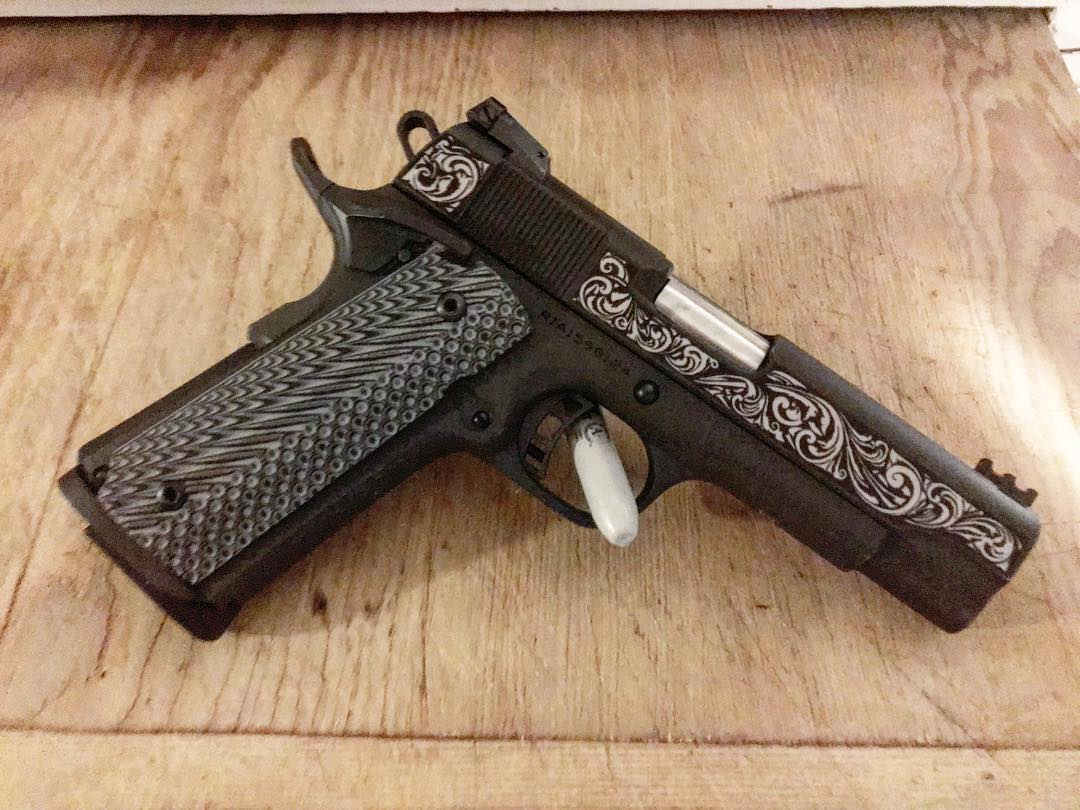 C a R  Firearms - Kent, Washington